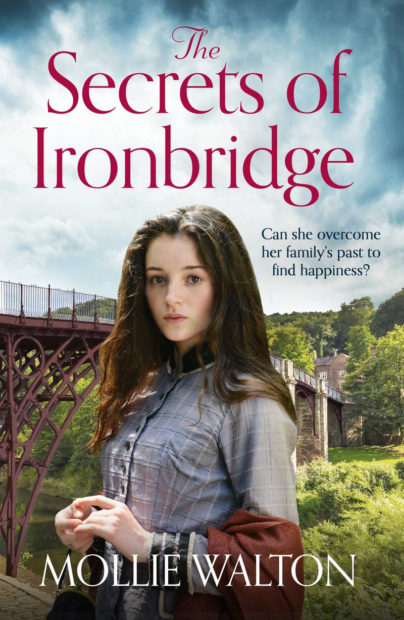 Daughters Of Ironbridge - cover