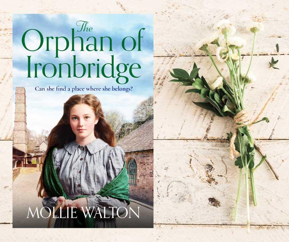 Orphan of Ironbridge